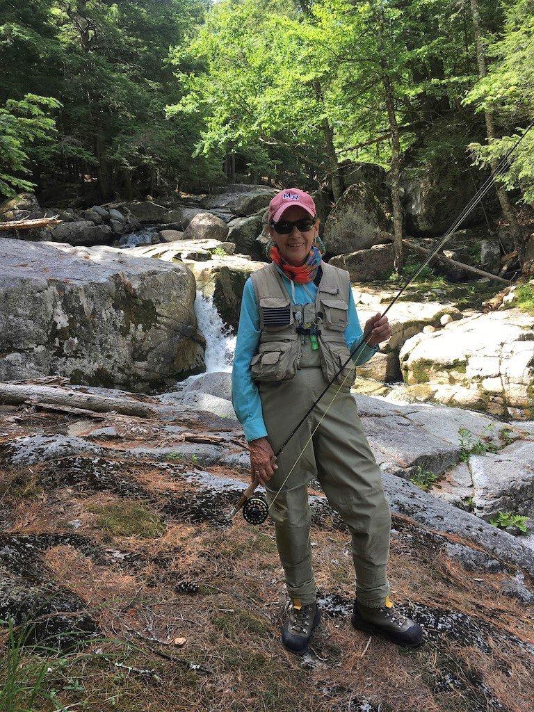 Adirondack State Park, NY, June 2018