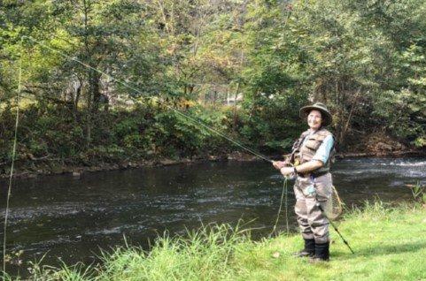 Spring Creek & Penns Creek 2019