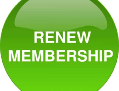 Reminder:  It's Time to Renew Your CWA Membership for 2020!