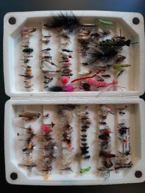 Flies Made Simple